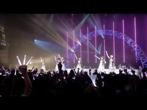 DVD&Blu-ray「フェアリーズ LIVE TOUR 2015 -Kiss Me Babe-」全曲ダイジェスト - YouTube