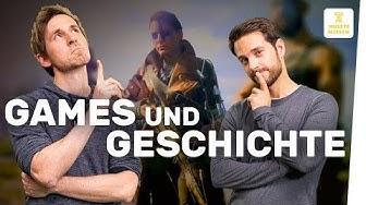 Battlefield V und Historiengames | mit Micha von Game Two