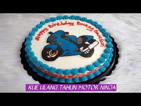 Andin Cake