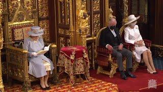 Queen's Speech 2021 key points: Boris Johnson's policy pledges revealed