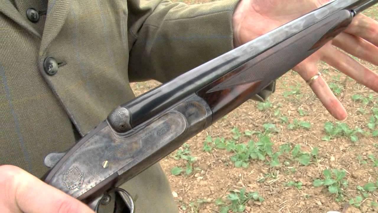 aya shotguns spain