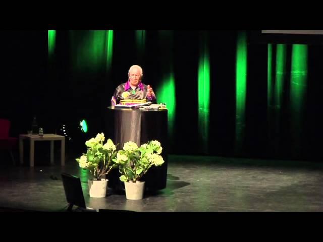 Urban Agriculture Summit 2013 - Oren Lyons
