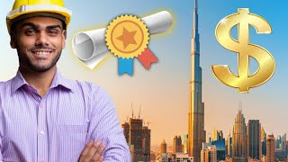 Solar Jobs Dubai 🇦🇪| 🇮🇳How to Apply🇵🇰 | Salary💵 | Tax ? | Visa ? screenshot 1