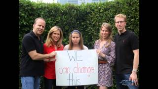 Rett Syndrome - We Can Change This