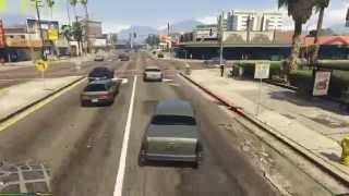 grand theft auto v 80 100 fps gameplay test high ultra settings   msi gtx 970 gaming 4g 1080p