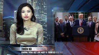 VIETLIVE TV ngày 15 03 2020