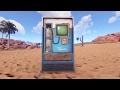 RUST - Торговый Автомат в игре!