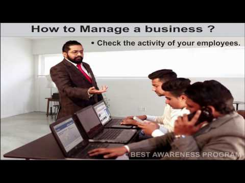 Money management: How to Manage  business Part 6 of 2nd term