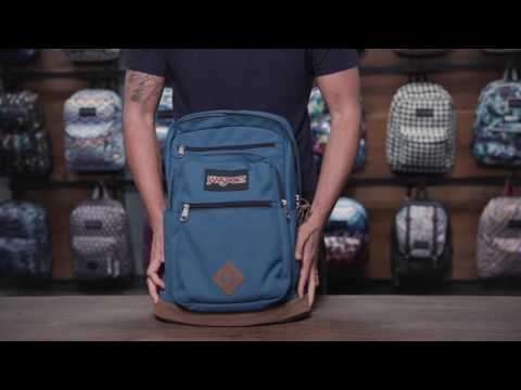 JanSport Pack Review: Wanderer Backpack