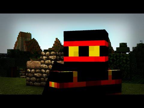 The Catgroove (Minecraft Short Film)