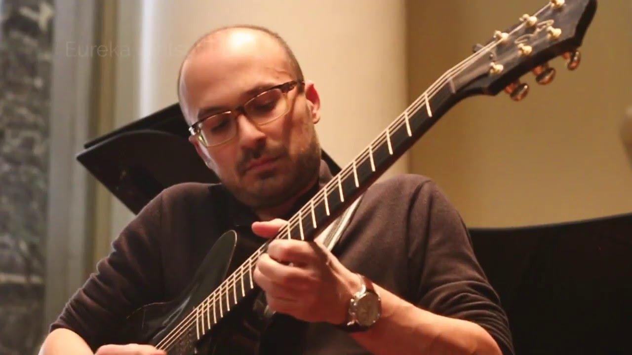"""Stefano Coppari Quartet """"Eureka"""" EPK - YouTube"""