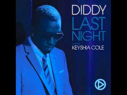 P. Diddy feat. Keyshia Cole - Last Night (B-Star Remix)