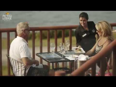 Pictou Lodge Beach Resort - Nova Scotia All Inclusive Resort