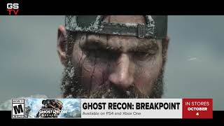 Gamestop Tv | Watch Dogs Legion And Ghost Recon Breakpoint