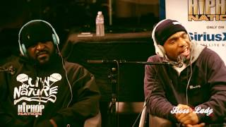 "Loaded Lux Talks UW Battle League ""High Stakes"" Event On Hip Hop Nation"