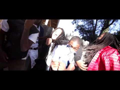 """Weezy F Mac - """"Hit Em"""" ft. Tweaze (Official Music Video)"""