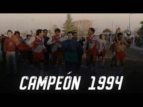 Independiente Campeón 1994