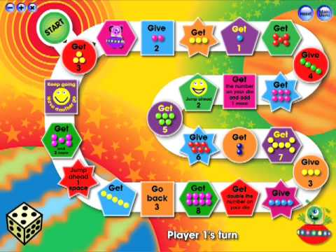 Interactive Maths Games Lower Primary From R I C
