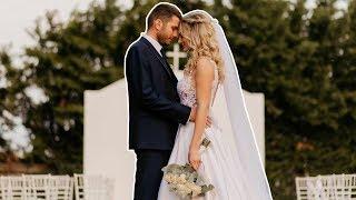 Ο γάμος μας - Our wedding | Marinelli