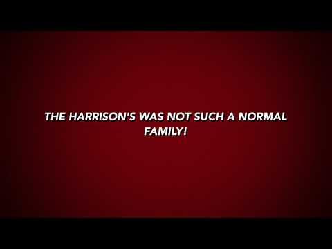 The Harrison's family (trailer)