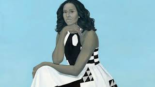 Smithsonian Relocates Michelle Obama's Portrait Due to High Volume of Visitors