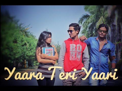 Yaara Teri Yaari Ko | Most Emotional Heart Touching Friendship Song 2018 | Rohit Roy & Sunita Varde