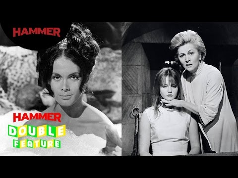 Prehistoric Women / The Devil's Own (Double Bill Trailer)
