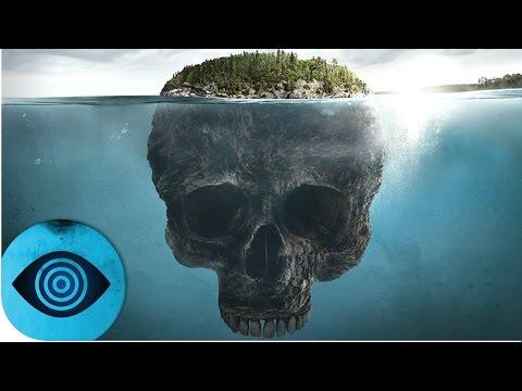Das Geheimnis von Oak Island