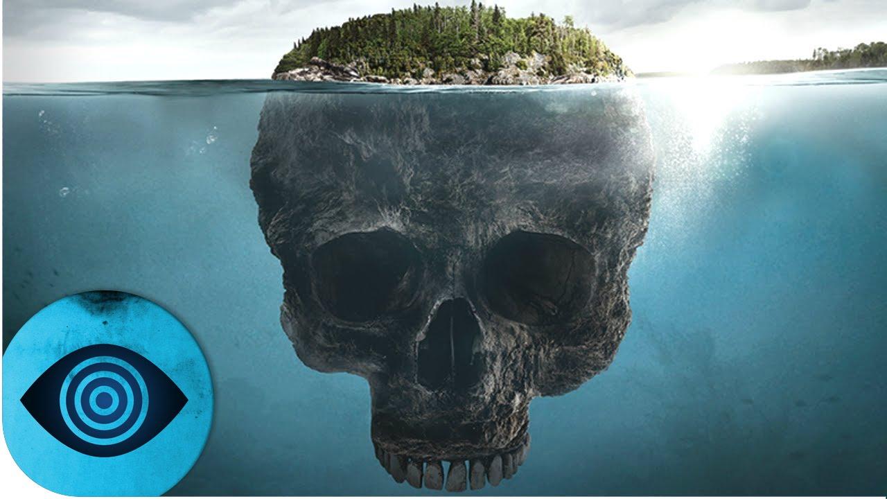 Oak Island Treasure Tv Show