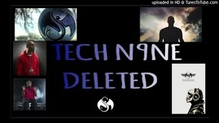 TECH N9NE - Performed by Mackenzie Nicole - Deleted