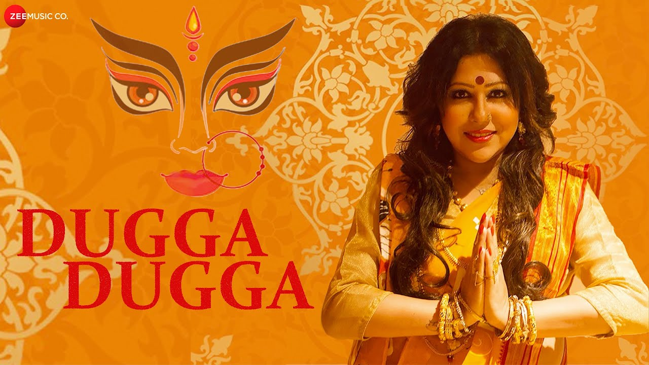 Dugga Dugga - Official Music Video | Arpita Chakraborty