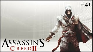 Assassin's Creed 2 - Part 41 (Present Day Pt 2) Walkthrough - PS3/PS4/PC/XBOX360/XBOXONE