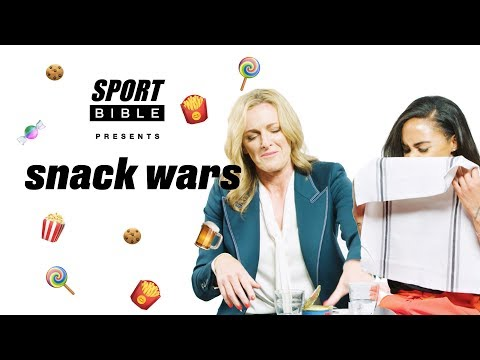 """That tastes like someone spat it out!"" 