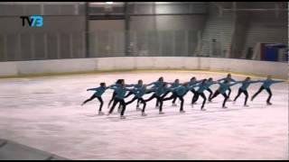 Dit Is Mijn Club (2012) 13-02-2012 Synchroon Kunstschaatsen
