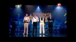 Победителем 7 сезона шоу «Україна має талант» стает Саид Джурди Абд Аллах