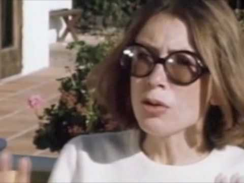 Didion marrying absurd thesis