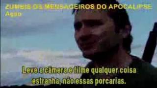 Zumbis Os Mensageiros do Apocalipse - Trailer legendado