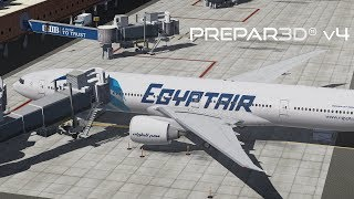 Download Prepar3d V4 4 Bangkok To Nairobi Vtbs Hkjk Qualitywings 787