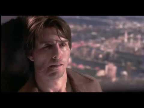 Vanilla Sky - Scena ascensore