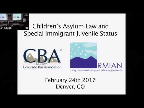 Intro to Immigration Law (1/5)