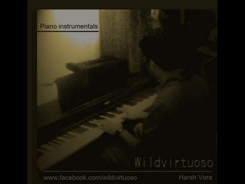 Om Shanti Om (Theme Music) Piano Instrumental - Harsh Vora