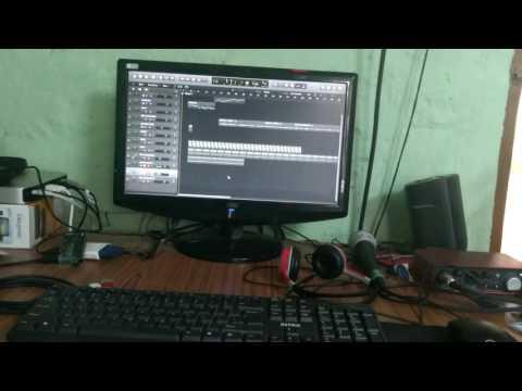 Veena vst plugin in Logic Pro X: Veena for Mainstage and Logic