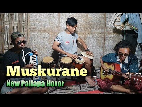 Muskurane New Pallapa horor || Bogrex irama Cover