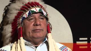 Why Native Americans Don't Talk About Ceremony