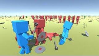 Как скачать Ancient Warfare 2