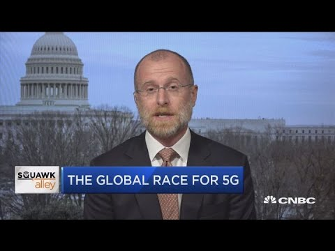 FCC Commissioner on the economic impact of 5G