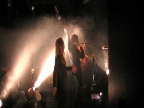 Phillip Boa - Atlantic Claire - Live 2010