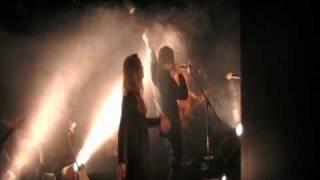 Phillip Boa & The Voodooclub - Atlantic Claire [Live]
