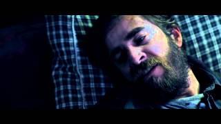 The Stranger | official trailer US (2015) Guillermo Amoedo