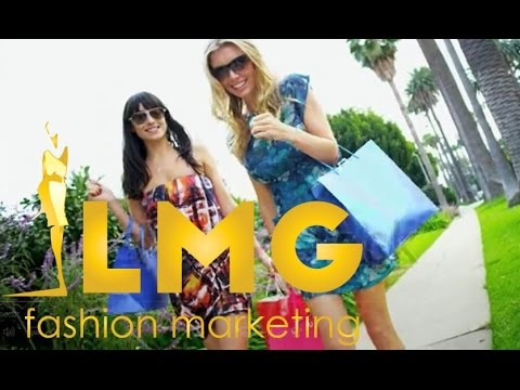 Fashion Marketing Agency | Clothing Advertising Company | Creative Agencies Los Angeles + NYC